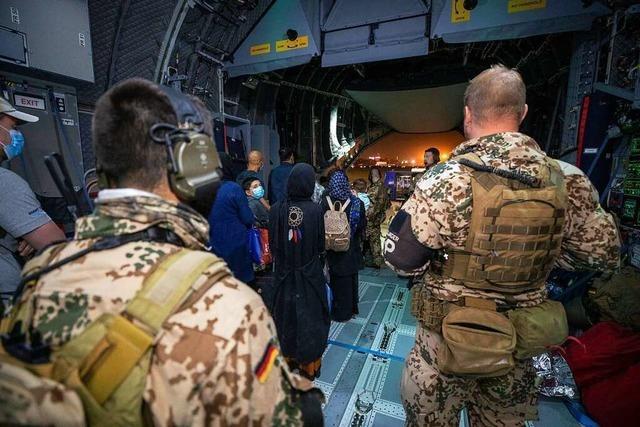 Das Risiko für die Bundeswehr in Afghanistan steigt