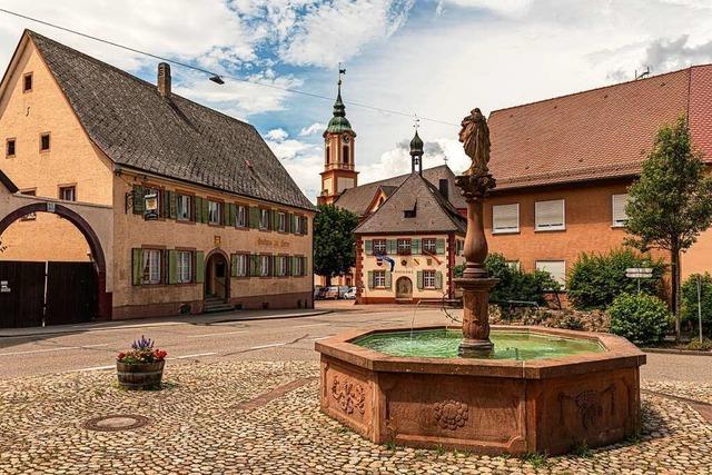 Denzlingen, Merdingen, Stegen: Wann ist ein Dorf noch ein Dorf?