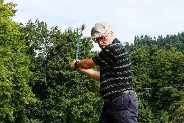Der Golfsport legt sein elitäres Image langsam ab