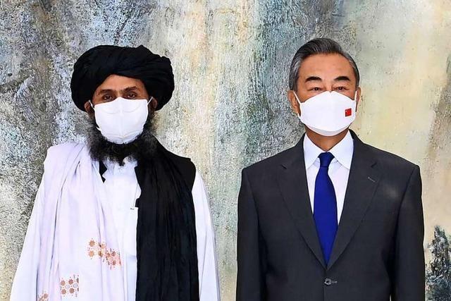 Rohstoffhandel mit China könnte Finanzen der Taliban aufbessern