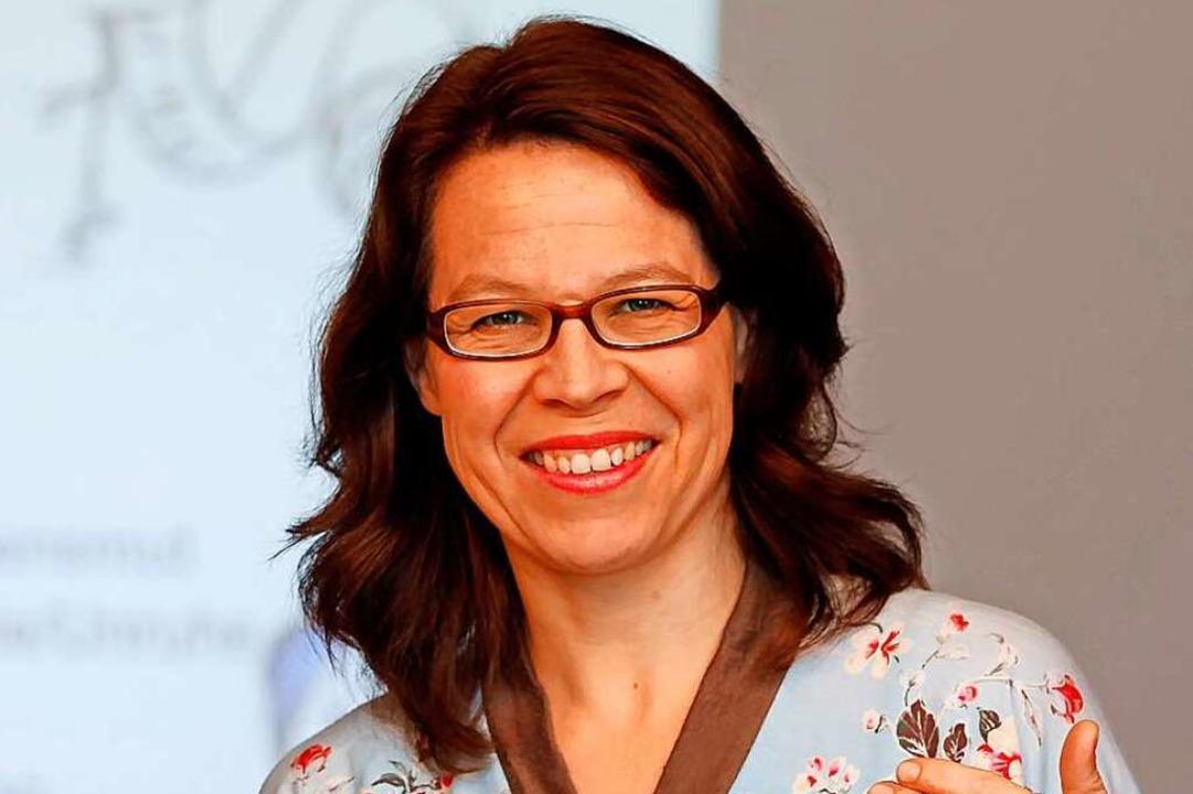 Carola Kleinschmidt  | Foto: Beata Lange