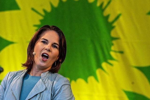 Wahlkampf-Clip der Grünen erntet Spott im Netz: