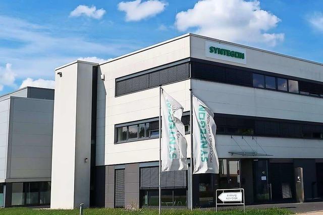 Hüttlin baut in Schopfheim ein dreistöckiges Bürogebäude