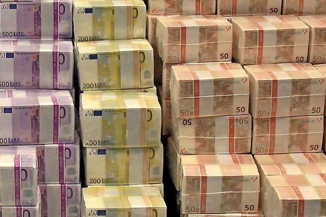 Streit um die Milliarden vom Währungsfonds