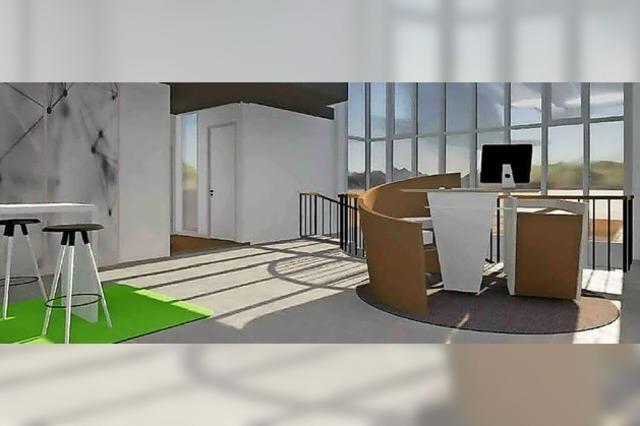Volksbank modernisiert Beratungscenter in Elzach