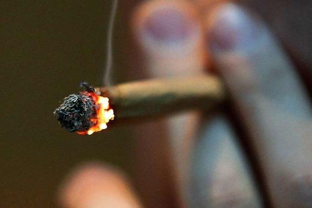 Bis zu sechs Gramm Cannabis straffrei – dieser Vorschlag tut nichts zur Sache