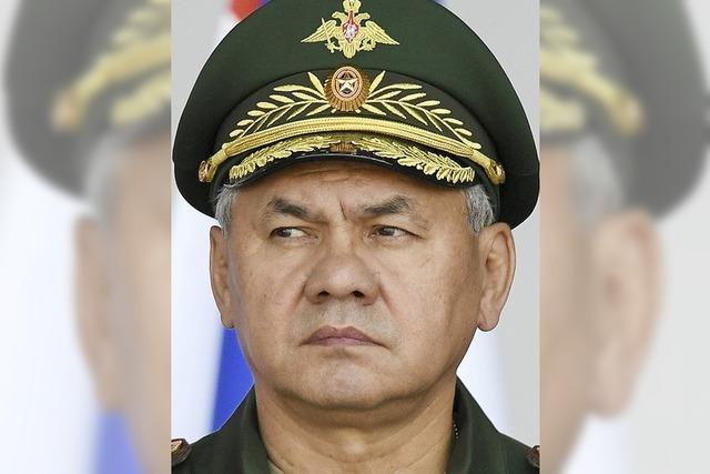 Nur stramme Patrioten werden in die Duma kommen