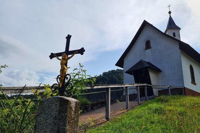 Der Weiler Au bei Todtmoos hat 60 Einwohner und 120 Arbeitsplätze