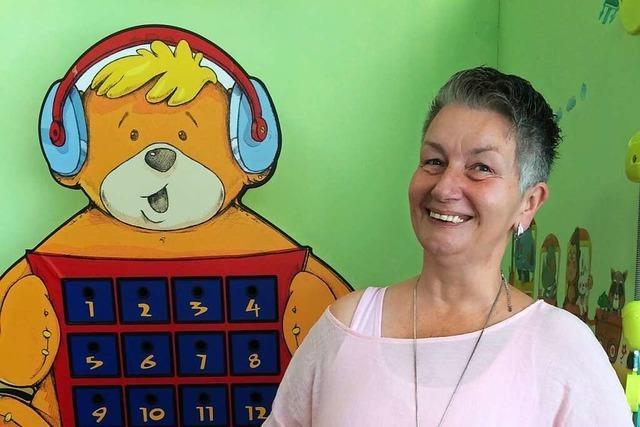 Wider die Wegwerfgesellschaft – Bad Säckingerin verkauft Kinderbedarf Second Hand