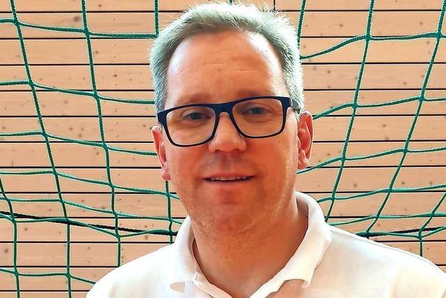 Alexander Ernst wird neuer Südbadenliga-Coach der HSG Dreiland