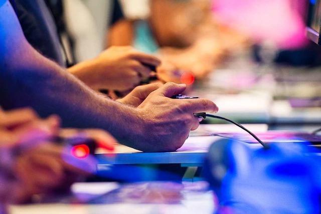 Die Gamescom findet dieses Jahr wieder online statt