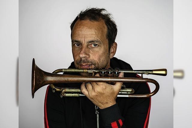 Joo Kraus spielt im Jazzhaus