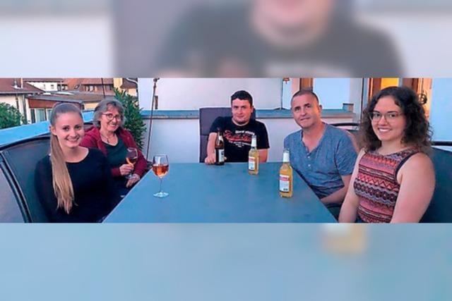 Familiensache Vereinsleben