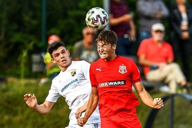 Der Freiburger FC zittert sich ins Viertelfinale