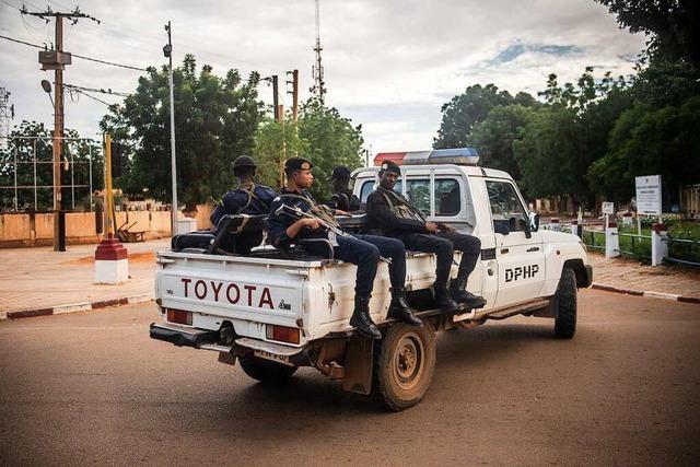 Der Krieg gegen den Terror ist auch in Afrika gescheitert