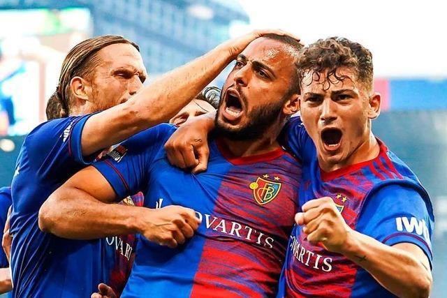Der FC Basel steht vor der Woche der drei Wahrheiten