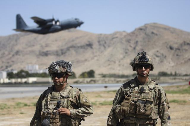 Terrorgefahr am Kabuler Flughafen – Letzter Bundeswehrflug