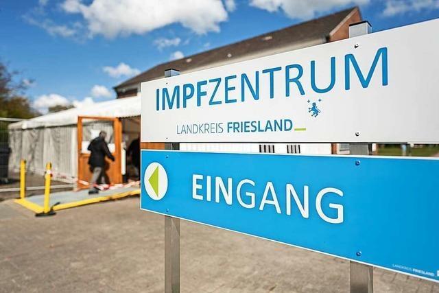 Razzia im Skandal um unwirksame Corona-Impfungen in Ostfriesland