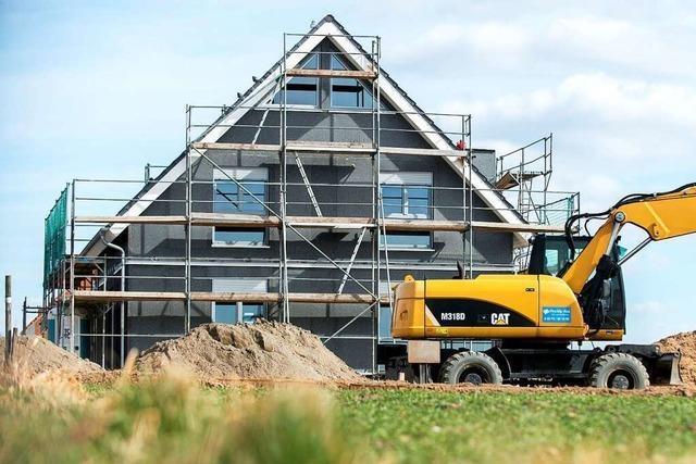 Inried: Bürgerinitiative kritisiert Baupolitik Waldkirchs