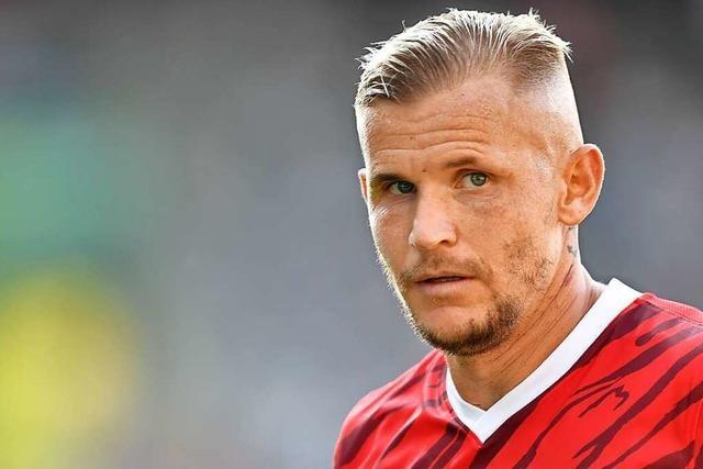 Corona-Fall im Umfeld: SC Freiburg fährt ohne Jonathan Schmid zum VfB