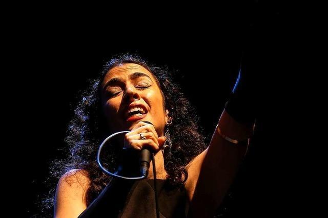 Kaleidoskop der Schönheit: Marisa Montes neues Album