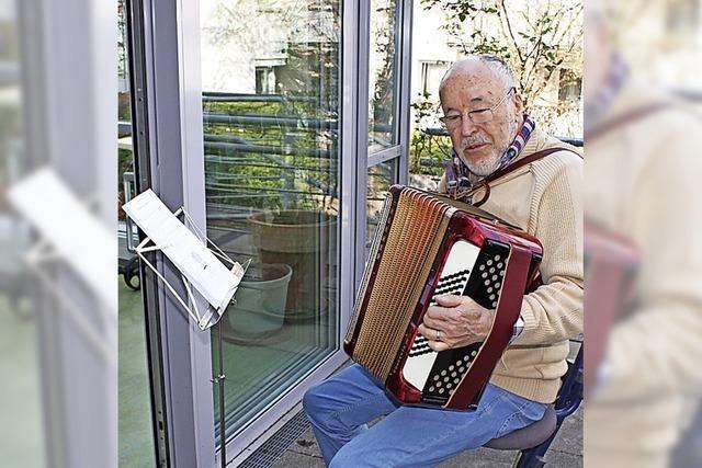 Der Sound für Senioren