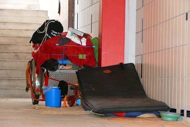 Zusammenarbeit schafft Hilfsnetze gegen Wohnungsverlust in Lörrach