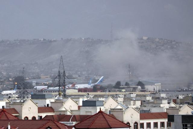 Die aktuellen Entwicklungen in Kabul im Überblick