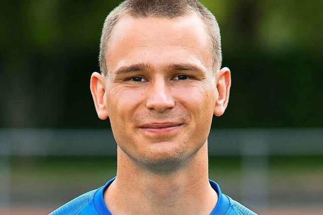 Marvin Stöhr: