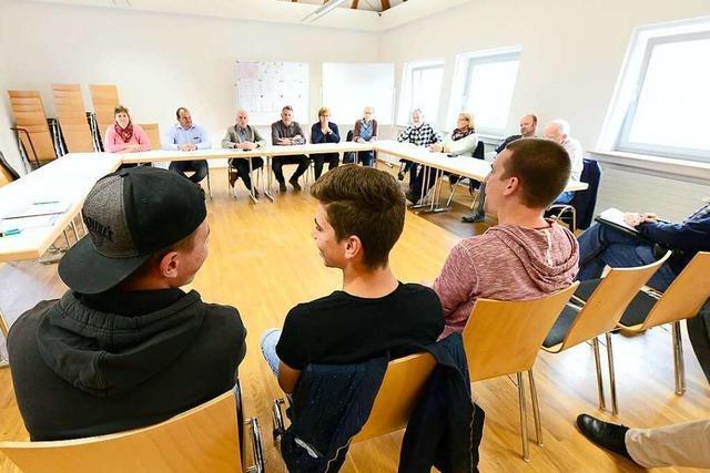Das darf ein Ortschaftsrat – und das nicht