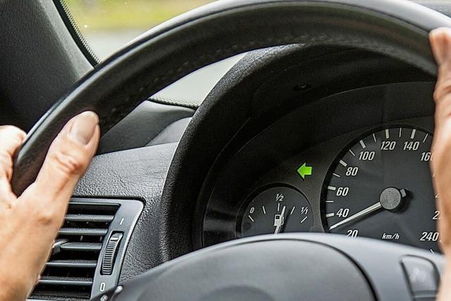 Unfallgefahren mindern