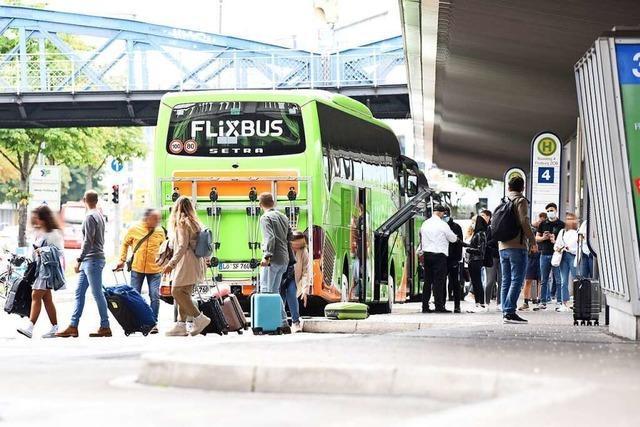 Die Zahl der Infizierten in Freiburg steigt durch Reiserückkehrer