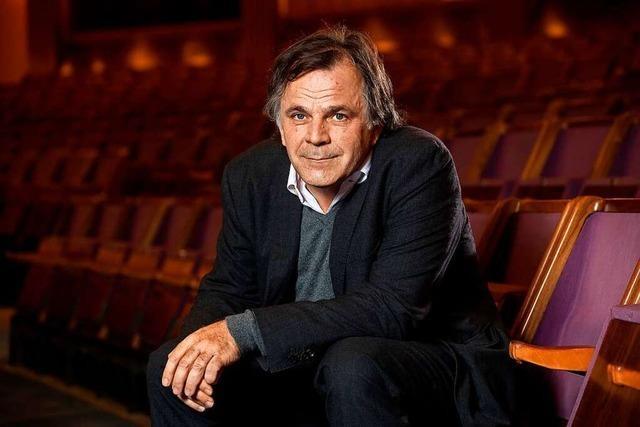 Intendant Markus Hinterhäuser spricht über die Salzburger Festspiele