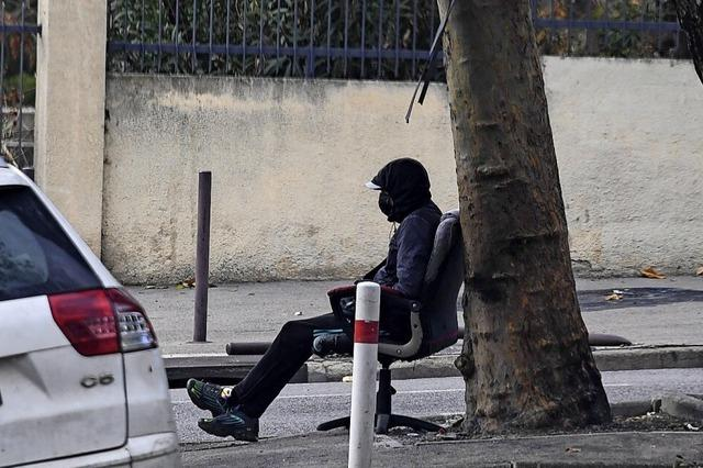 Bandenkriege erschüttern Marseille