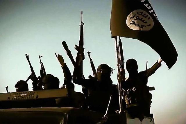 Wer steckt hinter der Terrormiliz
