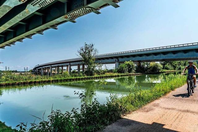 Umweltverträglichkeitsstudie bremst Straßburger Stadtumfahrung aus