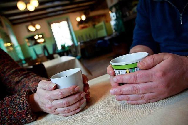 Pandemie fordert Einrichtungen der Obdachlosenhilfe besonders