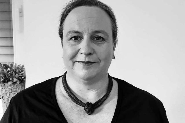 Stefanie Waldvogel ist neue Rektorin der Gemeinschaftsschule Oberes Wiesental