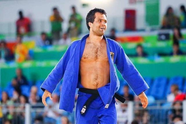 Judoka Nikola Kornhaß aus Gundelfingen wird in Tokio nur Siebter