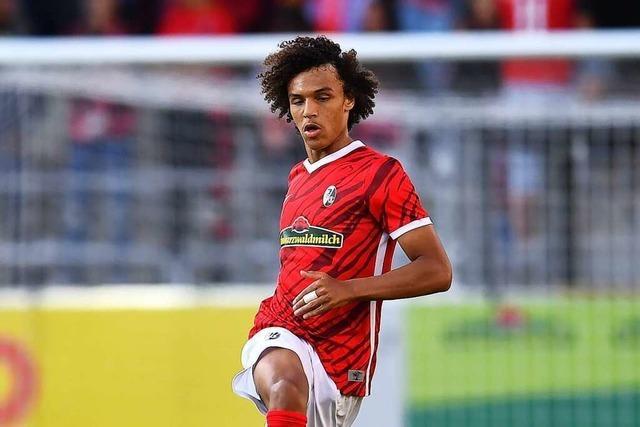 SC Freiburg II verliert nach schwächerer Vorstellung bei Viktoria Köln 1:3