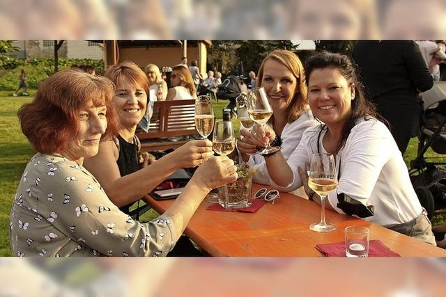 Eichstetten setzt auf Weinfest to go