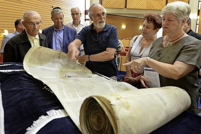 Jüdische Kultur erleben
