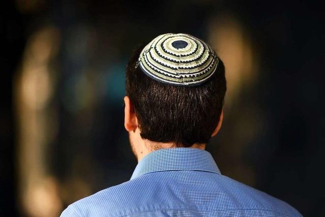Arbeitskreis Interreligiöser Dialog Offenburg verurteilt Angriff auf Kippa-Träger