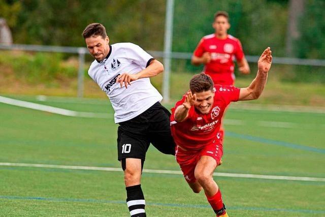 SV Grafenhausen und SV Hölzlebruck gehen mit 0:5 unter
