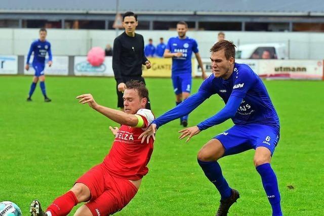 Unerwartete Revanche für die SF Elzach-Yach gegen den FC Radolfzell