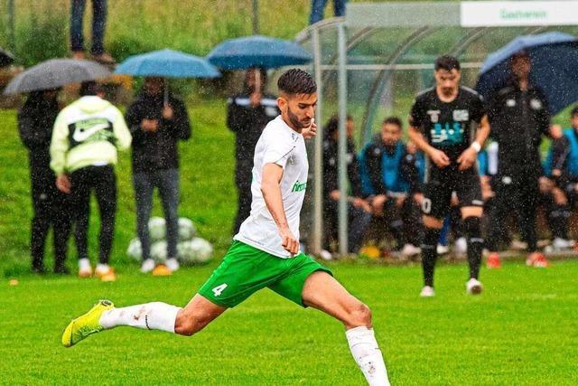 Leidenschaft des SC Donaueschingen wird nicht belohnt