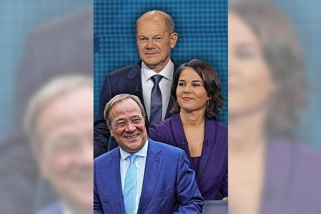 SPD liegt bei 24 Prozent