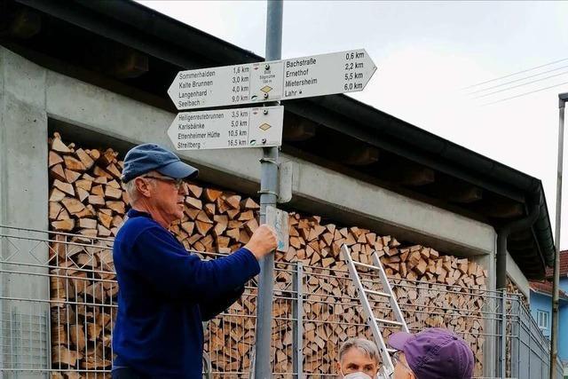 Verein Sulzer Heimatgut repariert Schäden und sucht Räume