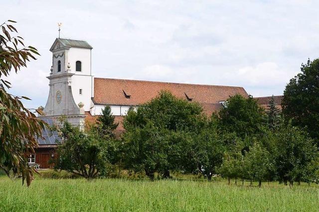 Das Wallfahrtskloster Mariastein legt sein Vermögen offen