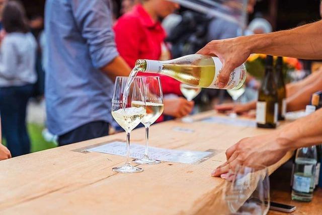 Keine Weinfeste rund um Freiburg – aber diese corona-konformen Angebote für Weinfreunde
